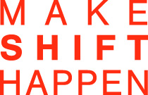 Make Shift Happen Logo